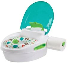 Summer Infant Step By Step Potty Neutral Potty Training