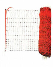 50m X 108cm SHEEP NETTING Electric Fencing -Sheep and Goat Fencing