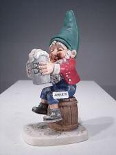 +# A001878 Goebel Archiv Muster Co-Boy Zwerg Dwarf Sepp mit Bierkrug 17-514