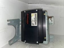 06 07 08 09 Pontiac G6 Radio Audio Monsoon Amp Amplifier 15833070 OEM