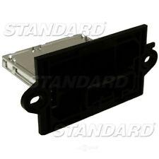 HVAC Blower Motor Resistor Standard RU-702