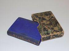 Vintage Himmlisches Palmgartlein German Prayer Book With Slipcase