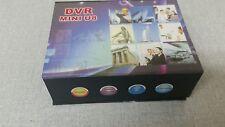 SPIA USB PVR Videocamera per Secret fillming vedere nel lato come usare
