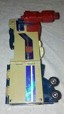 Transformers Powermaster Optimus Prime 1988 Trailer Body