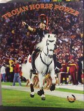 USC Mascot Traveler ® poster 11x14