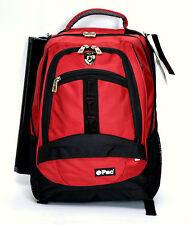 Heys USA Backpacks ePac-05 for your Laptop - Black Red