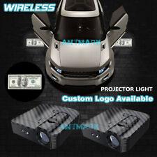 Car Door Courtesy LED Projector Hundred US Dollar Bill Laser Ghost Shadow Light