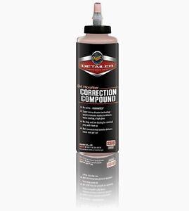 Meguiar's DAMF Liquide à Polir / Correction Compound - 473 ML - D30016