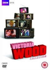 Julie Walters, Celia Imrie-Victoria Wood: Collection  DVD NEW