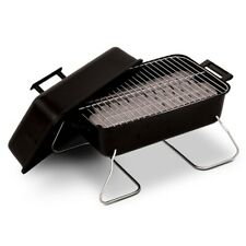 Char-Broil  Charcoal  20.53 in. W Black  Table Top Grill