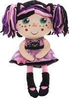 "FlipZee Girls ""Zuri"" Soft Doll"