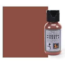 Mission Models Paint, Prime Colour - BROWN MMP-002 1fl.oz bottle