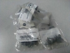 Ski-Doo Snowmobile Rubber Stoppers (Bag of 14) 570028400 NEW OEM