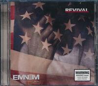 Eminem Revival CD NEW