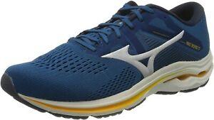 Mizuno Wave Inspire 17, Men's Road Running Shoes