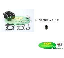CILINDRO KT00133 TOP D.49 80CC+GABBIA Piaggio Liberty 4T Delivery TNT 50 4T 09