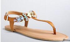 Torrid Gemstone Colorful Sandal 13w