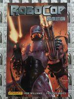 RoboCop TPB (2010) Dynamite - Vol #1, Revolution, Softcover, VF (New)