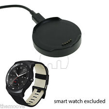 Magnetic USB Charger Charging Dock For LG G Watch R-W110/LG G Watch Urbane W150