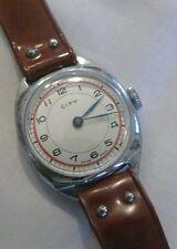 City Wristwatch - 32Mm Diameter - Manual Winding - Working - Swiss