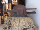 ancien Masque africain.old African maskTchamba