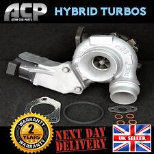 Hybrid Turbocharger for BMW 120d, 320d, 520d, X3, 2.0. 1995 ccm, 177 BHP, 130 kW