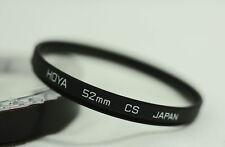 HOYA 52MM CROSS SCREEN SPECIAL EFFECT CAMERA LENS FILTER (MINT)