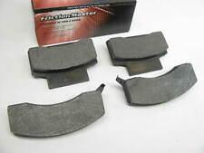 Power Stop PM18-370 Posi-Mold Metallic Brake Pad