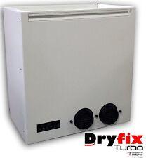Wäscheraumtrockner Dryfix Turbo bis 70 L/T Trocknungsleistung