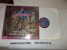 LP VA Venus Weltklang (13 Song) FLAME Malaria Liliput Carambolage