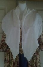 18th century modesty cloth