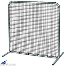 CHAMPRO Sports® Infield Screen 7' x 7' For Drills or Portable Backstop