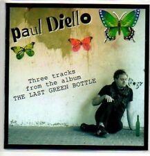 (576J) Paul Diello, album sampler - DJ CD
