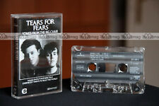 TEARS FOR FEARS Songs from the big .. K7 Cassette #130