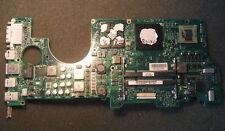 "Powerbook G4 17"" 1.5 1.5GHz A1085 820-1615-A Motherboard Logic Board 128MB VRAM"