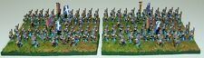 6mm American Civil War Confederate infantry