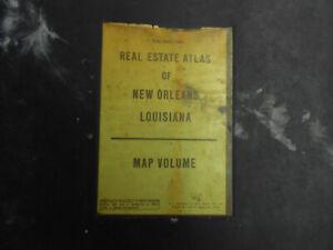 Real Estate Atlas-of N.O. La.