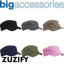 624cf33d29c Big Accessories Short Bill Cadet Cap. BA501