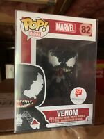 FUNKO POP! Venom Marvel Walgreens Exclusive *NEW *PROTECTOR Spider-Man *Vaulted