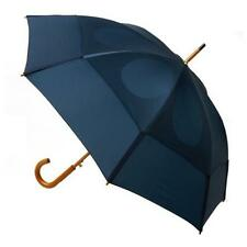 GustBuster Classic 48-Inch Automatic Golf Umbrella (Navy) New