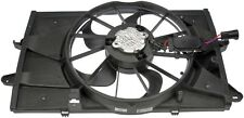 Engine Cooling Fan Assembly Dorman 621-045