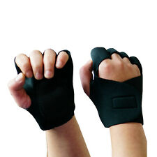 Gym Body Building Training Fitness Gloves Sport Weight Lifting Workout Ea