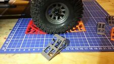 1:10 Scale Wheel Chock For RC Crawler Garage Accessories axial scx10 rc4wd tf2