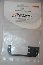 Agama RC - Carburetor Aluminium Plate - Platine servo de gaz - 6209