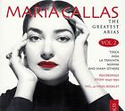MARIA CALLAS : THE GREATEST ARIAS, VOL. 2 - RECORDINGS FROM 1949-1952 / 2 CD-SET