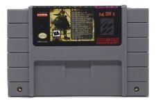 14 in 1 Multicart Super Nintendo SNES Zelda Link Chrono Trigger Terranigma Moon