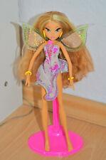 Winx Club Pixie Magic Flora Mattel
