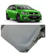 Car Cover Suits Commodore Station Wagon Up To 5.1m WeatherTec Ultra Non Scratch