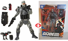 2021 GI Joe Classified Series FIRELFY 6 inch Figure NEW in hand READY 2 SHIP