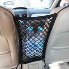 Car Elastic  Car Mesh Net Bag Between Organizer Seat Back Storage Bag Holders Bs